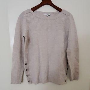 Madewell Merino Wool Sweater Size M